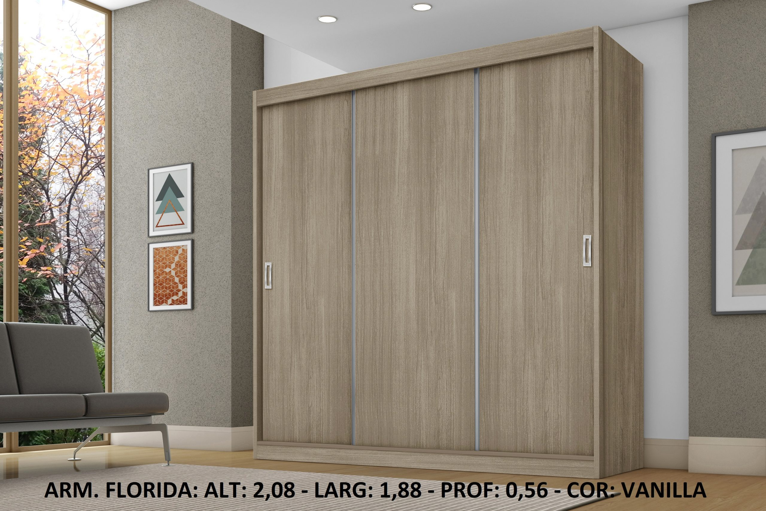 4_Arm Florida - Vanilla 2A